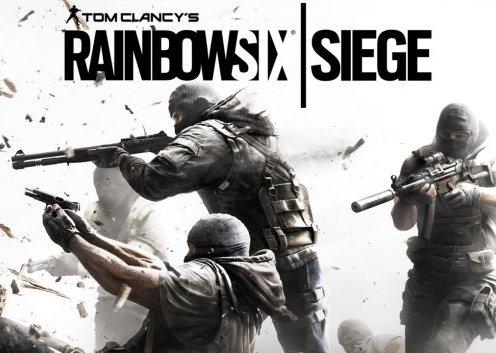 Раздача игры: Tom Clancy s