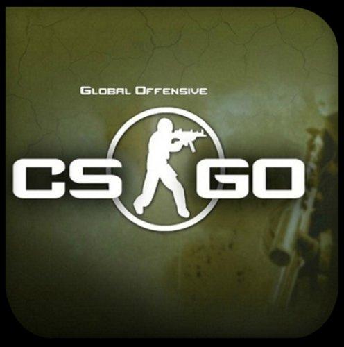 Логотип Counter-Strike: Global