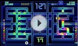 [Новые игры в Steam] PAC-MAN Championship